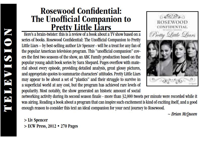 Rosewood Confidential